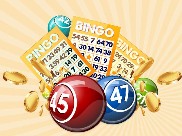 bingo prizes